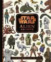 Star Wars Alien Archive - Egmont Publishing UK (Hardcover)