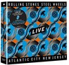 Rolling Stones - Steel Wheels Live (Live From Atlantic City, NJ, 1989) (CD+Blu-ray)