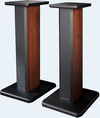Edifier ST300 Speaker Stands For Airpulse A300 (Brown)