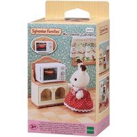 Sylvanian Families - Microwave Cabinet