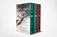 Witchlands Tpb Boxed Set: Truthwitch, Windwitch, Bloodwitch - Susan Dennard (Paperback) - Cover