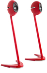Edifier SS01C Speaker Stands For E25HD (Red)