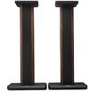 Edifier SS02C Speaker Stands For S2000MKIII (Dark Woodgrain)