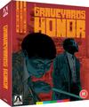 Graveyards of Honor (Blu-Ray)