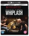 Whiplash (4K Ultra HD + Blu-ray)