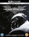 The Dark Knight Rises (4K Ultra HD + Blu-ray)