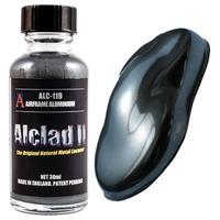 Alclad2 - Airbrush Model Paint Lacquer - Airframe Aluminium (30ml)