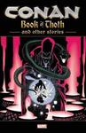 Conan: The Book of Thoth and Other Stories - Kurt Busiek (Paperback)