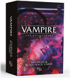 Vampire: The Masquerade (5th Edition) - Discipline & Blood Magic Card Deck (Role Playing Game)