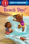 Beach Day! - Candice Ransom (Paperback)