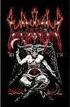 Watain - Baphomet Textile Poster