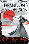 Rhythm Of War - Brandon Sanderson (Paperback)