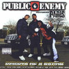 Public Enemy/Paris - Rebirth of a Nation (Vinyl)