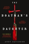 Boatman's Daughter - Andy Davidson (Paperback)