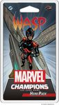 Marvel Champions: The Card Game - Wasp Hero Pack (Card Game)