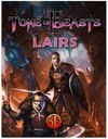 Tome of Beasts II: Lairs (Role Playing Game)