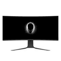 Alienware AW3420DW 34.1 inch (3440x1440 at 120Hz) WQHD Fast IPS Nano Colour LED Computer Monitor