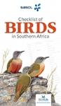 Sasol: Checklist of Birds In Southern Africa