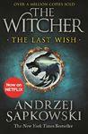 The Witcher - The Last Wish - Andrzej Sapkowski (Paperback)