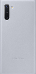 Samsung EF-VN970 Galaxy Note10 Leather Cover - Grey