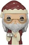 Funko Pop! Harry Potter - Holiday - Dumbledore Pop Vinyl Figure