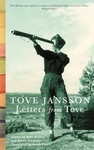 Letters From Tove - Tove Jansson (Paperback)