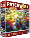 Patchwork: Christmas Edition (Board Game)