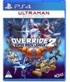 Override 2: Super Mech League - Ultraman Deluxe Edition (PS4)