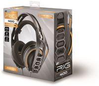 Nacon - Plantronics - RIG 400 Stereo Gaming Headset (PC/Gaming)