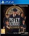 Peaky Blinders: Mastermind (PS4)