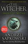 Witcher Tales: Sword of Destiny - Andrzej Sapkowski (Paperback)