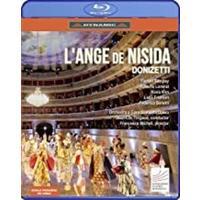 Donizetti / Tingaud / Orch E Coro Donizetti Opera - L'Ange De Nisida (Region A Blu-ray)