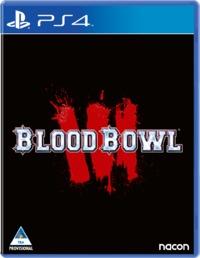 Blood Bowl III - Superbowl (PS4)