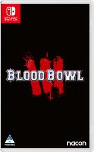 Blood Bowl III - Superbowl (Nintendo Switch)