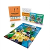 Minecraft: The Ultimate Creative Collection Gift Box (Hardback)