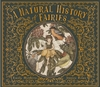 A Natural History of Fairies - Emily Hawkins (Hardcover)