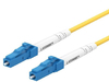 Ugreen Fibre Optic LC-LC 3m S/Mode Cable -Yellow