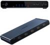 Ugreen HDMI Quad Multi-Screen Viewer - Black