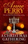A Christmas Gathering (Christmas Novella 17) - Anne Perry (Paperback)