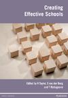 Creating Effective Schools - Christo F. Pienaar (Paperback)