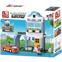 Sluban Town - Lemy & Queenie's Apartment (305 Pieces)
