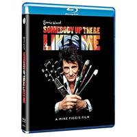 Ronnie Wood - Somebody up There Likes Me (Region A Blu-ray)