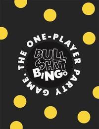 Bullshit Bingo - Sandy McIntosh (Cards) - Cover