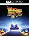 Back to the Future Trilogy (4K Ultra HD + Blu-ray)