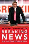 Breaking News - Jeremy Thompson (Paperback)