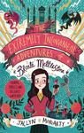 Extremely Inconvenient Adventures of Bronte Mettlestone - Jaclyn Moriarty (Hardcover)