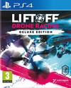 Liftoff: Drone Racing - Deluxe Edition (PS4)