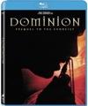 Dominion: Prequel to the Exorcist (Region A Blu-ray)