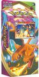 Pokémon TCG - Sword & Shield: Vivid Voltage Theme Deck - Charizard (Trading Card Game)