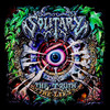 Solitary - Truth Behind the Lies (CD)